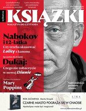 Książki. Magazyn do czytania 2/2021