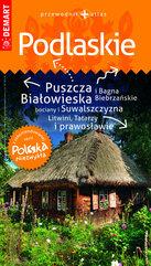 Podlaskie przewodnik + atlas Polska Niezwykła
