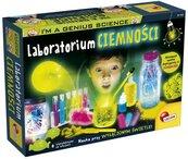 I'm A Genius Laboratorium Ciemności