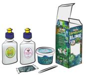 Zestaw Super Slime - Kameleon TUBAN