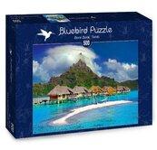 Puzzle 500 Tahiti, Bora Bora