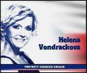 Portrety czeskich gwiazd: Helena Vondrackova
