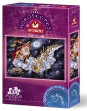 Puzzle 100 Znaki zodiaku - Wodnik
