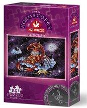 Puzzle 100 Znaki zodiaku - Skorpion