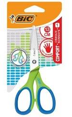 Nożyczki Comfort L 13cm BIC