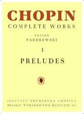 Chopin. Complete Works. Preludia I