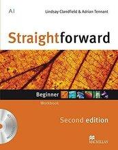 Straightforward 2nd ed. A1 Beginner WB MACMILLAN