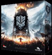 Frostpunk (edycja polska) (gra planszowa)
