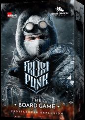 Frostpunk: Frostlander Expansion (edycja polska) (gra planszowa)