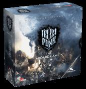 Frostpunk: Miniatures Expansion (gra planszowa)