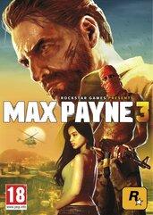 Max Payne 3 Rockstar