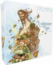 T.I.M.E Stories: Revolution - A Midsummer Night