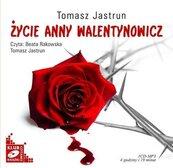 Życie Anny Walentynowicz. Audiobook
