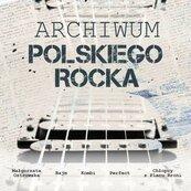 Archiwum polskiego rocka CD