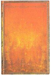 Kalendarz książkowy maxi 2021-2022 Clay Rust