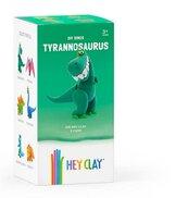 Hey Clay - Tyranozaur