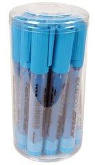 Zakreślacz MAXX Pastel niebieski (12szt)