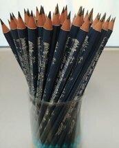 Ołówek niebieski - Chopin