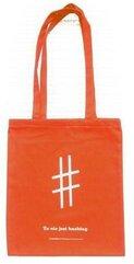 Torba pomarańczowa - To nie jest hashtag