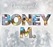 Dancing with... Boney M. CD