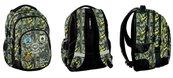 Plecak młodzieżowy, szkolny Moro PPZZ21-2706 PASO