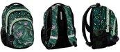 Plecak szkolny Jungel PPRX21-2706 PASO