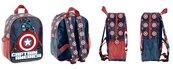 Plecak przedszkolny Avengers ACP-503 PASO