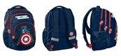 Plecak szkolny Avengers ACP-2706 PASO
