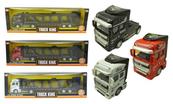Auto Truck Laweta Die Cast w kartonie 3558 NORIMPEX cena za 1 szt