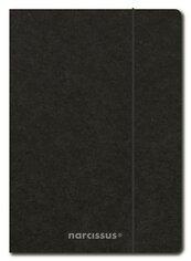 Teczka A4 z gumką Eco Black