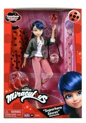 Miraculous: Lalka Marinette i strój Biedronki