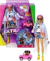 Barbie Extra Moda GRN29