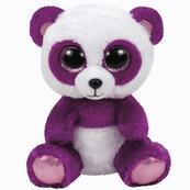 TY BEANIE BOOS BOOM BOOM - panda średnia 24cm 37088