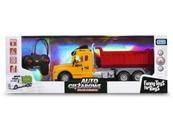 Wywrotka na radio FF Toys For Boys 131004 Artyk