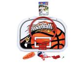 Gra koszykówka tarcza z obręczą 246232