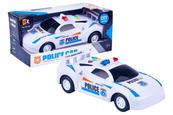 Auto policyjne z przyciskami 1004219