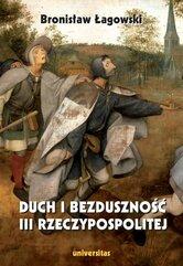Duch i bezduszność III Rzeczypospolitej, wydanie II