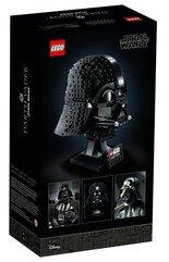 Lego STAR WARS 75304 Hełm Dartha Vadera