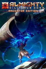Almighty: Kill Your Gods - Ancestor Edition Bundle (PC) Klucz Steam