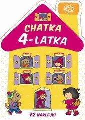 Chatka 4-latka w.2012