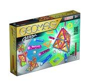 Geomag Panels glitter 68 elementów