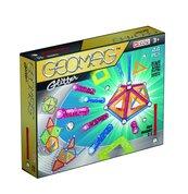 Geomag Panels glitter 44 elementy