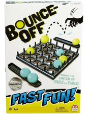 PROMO Fast Fun Bounce-off gra zręcznościowa FMW27
