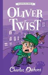 Klasyka dla dzieci. Charles Dickens. Tom 1. Oliver Twist