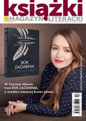 Magazyn Literacki Książki 4/2021