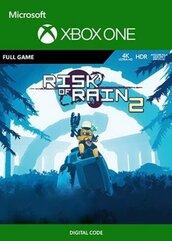 Risk of Rain 2 (Xbox One) klucz MS Store