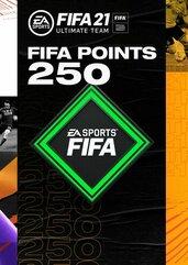 FIFA 21 - 250 FUT Points