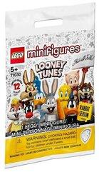 Lego MINIFGURES 71030 Zwariowane melodie V111