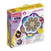 String Art Mandala