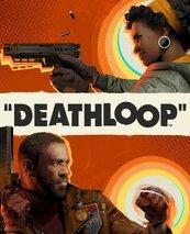 Deathloop Deluxe Edition Bethesda
